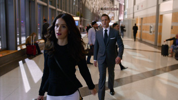 Episodio 1 (TTemporada 3) de Suits