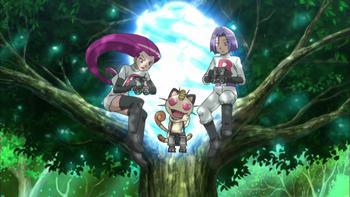 Episodio 13 (TXY) de Pokémon: XY