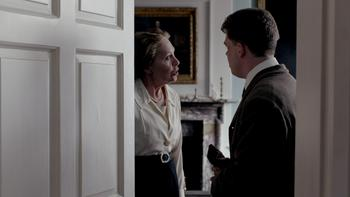 Episodio 6 (TTemporada 4) de Downton Abbey