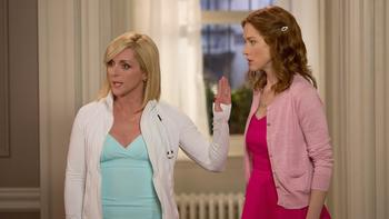Episodio 3 (TTemporada 1) de Unbreakable Kimmy Schmidt