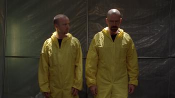 Episodio 3 (TTemporada 5) de Breaking Bad