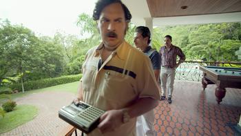 Episodio 30 (TTemporada 1) de Pablo Escobar, el patrón del mal