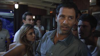Episodio 10 (TEl Barco: Temporada 2) de El Barco