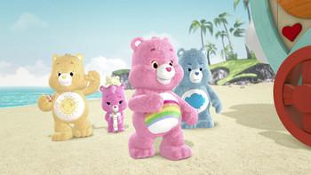 Episodio 8 (TTemporada 1) de Los osos amorosos: Bienvenidos a Mucho-Mimo