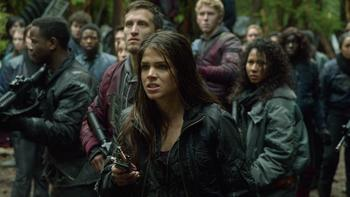 Episodio 12 (TTemporada 1) de The 100