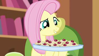 Episodio 7 (TTemporada 5) de My Little Pony: Friendship Is Magic