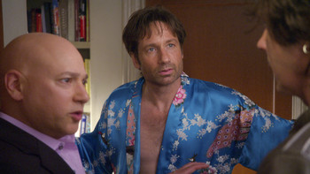 Episodio 8 (TTemporada 3) de Californication