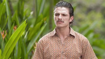 Episodio 52 (TTemporada 1) de Pablo Escobar, el patrón del mal