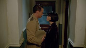 Episodio 2 (TTemporada 3) de Miss Fisher's Murder Mysteries