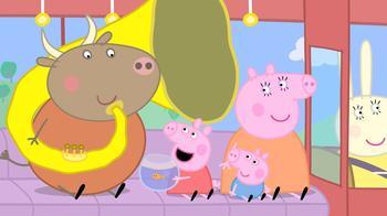 Episodio 6 (TTemporada 3) de Peppa Pig