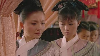 Episodio 4 (TEmpresses in the Palace) de Empresses in the Palace