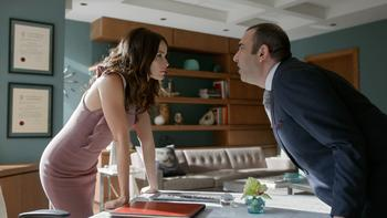 Episodio 13 (TTemporada 3) de Suits