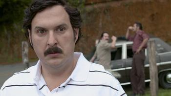 Episodio 14 (TTemporada 1) de Pablo Escobar, el patrón del mal