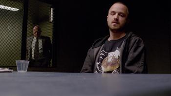 Episodio 10 (TTemporada 5) de Breaking Bad