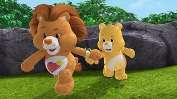 Episodio 3 (TTemporada 2) de Los osos amorosos y sus primos