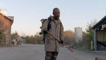 Episodio 16 (T5) de The walking dead