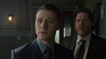 Episodio 19 (TTemporada 1) de Gotham