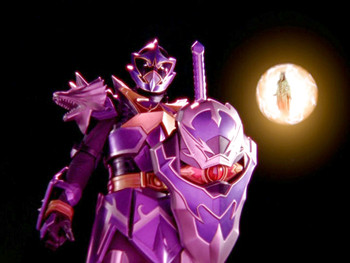 Episodio 12 (TPower Rangers Mystic Force) de Power Rangers Mystic Force
