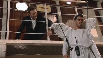 Episodio 14 (TEl Barco: Temporada 2) de El Barco