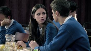 Episodio 5 (TTemporada 6) de El internado