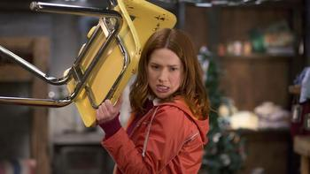 Episodio 13 (TTemporada 1) de Unbreakable Kimmy Schmidt