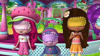 Episodio 11 (TTemporada 1) de Strawberry Shortcake: Berry Bitty Adventures