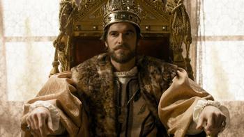 Episodio 9 (TTemporada 1) de Carlos, Rey Emperador
