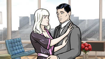 Episodio 5 (TTemporada 4) de Archer