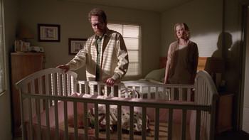 Episodio 16 (TTemporada 5) de Breaking Bad