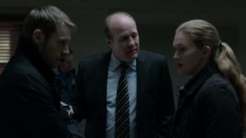 Episodio 3 (TTemporada 3) de The Killing