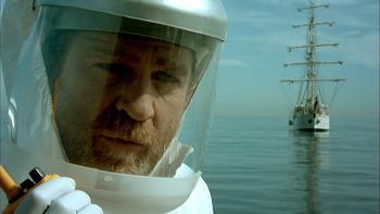 Episodio 9 (TEl Barco: Temporada 1) de El Barco