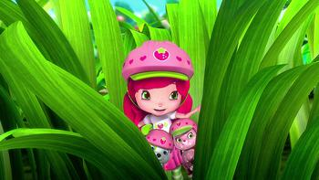 Episodio 1 (TTemporada 2) de Strawberry Shortcake: Berry Bitty Adventures
