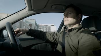 Episodio 1 (TTemporada 1) de The Driver