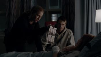 Episodio 5 (TTemporada 3) de The Killing
