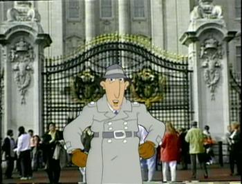 Episodio 3 (TThe Complete Series) de Inspector Gadget's Field Trip