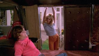 Episodio 2 (TTemporada 2) de That '70s Show
