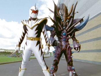 Episodio 26 (TPower Rangers Dino Thunder) de Power Rangers Dino Thunder