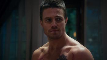 Episodio 1 (TTemporada 1) de Arrow