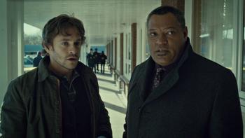 Episodio 5 (TTemporada 1) de Hannibal