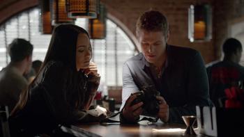 Episodio 14 (TTemporada 6) de The Vampire Diaries