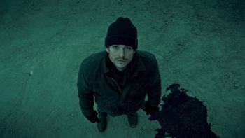 Episodio 9 (TTemporada 1) de Hannibal
