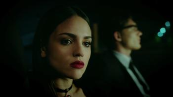 Episodio 4 (TTemporada 2) de From Dusk Till Dawn