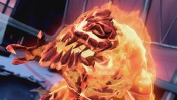 Episodio 3 (TTemporada 1) de Max Steel