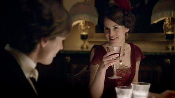 Episodio 3 (TTemporada 1) de Downton Abbey