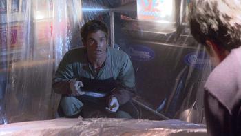 Episodio 8 (TTemporada 3) de Dexter