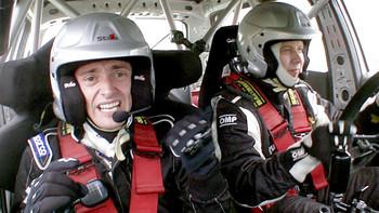 Episodio 5 (TTemporada 18) de Top Gear