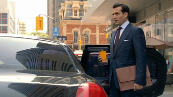 Episodio 4 (TTemporada 1) de Suits