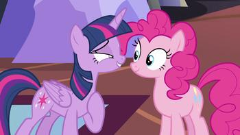 Episodio 11 (TTemporada 5) de My Little Pony: Friendship Is Magic