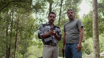 Episodio 70 (TTemporada 1) de Pablo Escobar, el patrón del mal