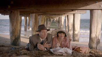 Episodio 3 (TTemporada 2) de Miss Fisher's Murder Mysteries